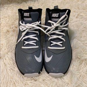 Nike Authentic Team Hustle D7 Shoes
